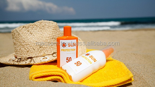 Sun Block Lotion OEM
