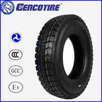 New radial truck tire 11R24.5 tubeless 11 24.5