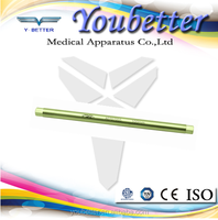 spinal rod USS orthopedic implants and instruments