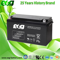 Sealed Lead Acid UPS battery 12V 150AH Dry battery for inverter