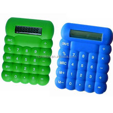 8 digits desktop silicon calculator/ HLD-822