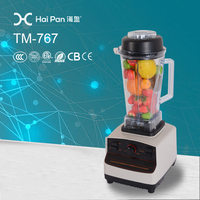 in many countries kitchen appliances with unbreakable container. heavy powerl ice blender