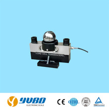 Anti-explosion Double Shear Beam Load Cell