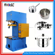 Hot sdale seed oil extraction hydraulic press machine with CE