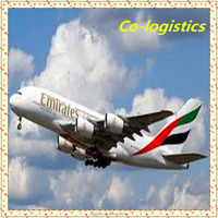 Cheap air freight cargo shipping price from shenzhen/guangzhou to Latvia
