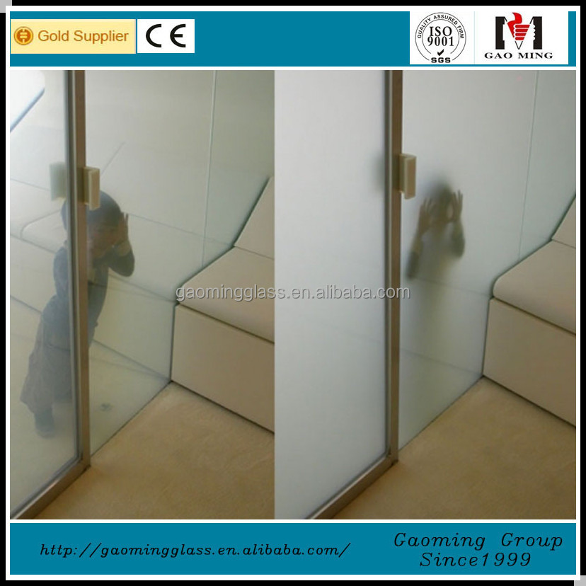 PDLC smart Tint, Electric Privacy Film