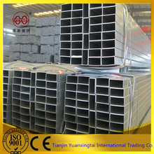 Welding Square Steel Pipe And Rectagular Steel Tube