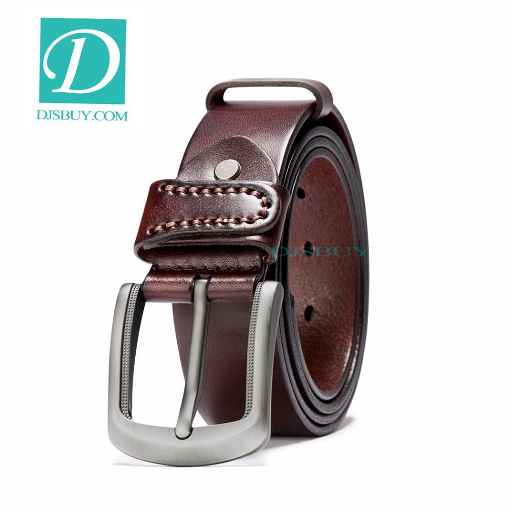 Fancy Belts For Boys Genuine Leather Belt Woman 2016 New Fashion Belts For Men High Quality Designer Cow Skin Strap Male