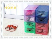 Cute printed storage box organizer 2 drawers for baby