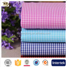 Hotsae cotton/nylon SP poplin shirt fabricstriped fabric