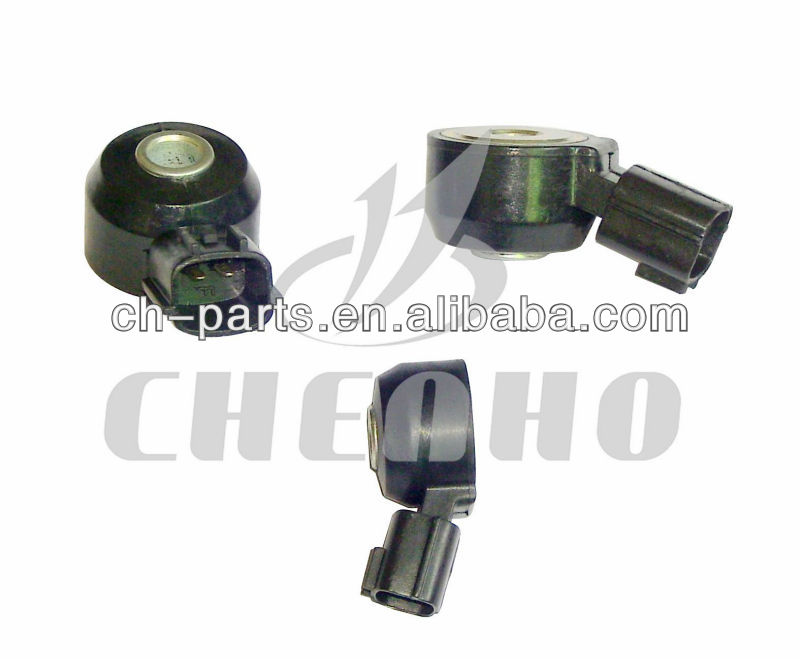 Japanese Car Parts 0986JG0833,Japanese Car Parts Auto Knock Sensor,Professional Manufactured Test Japanese Car Parts