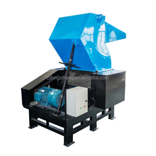 plastic crusher for plastic industry