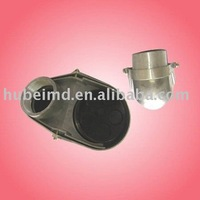 SERVICE ENTRANCE HEAD THREADED TYPE 1-1/4""