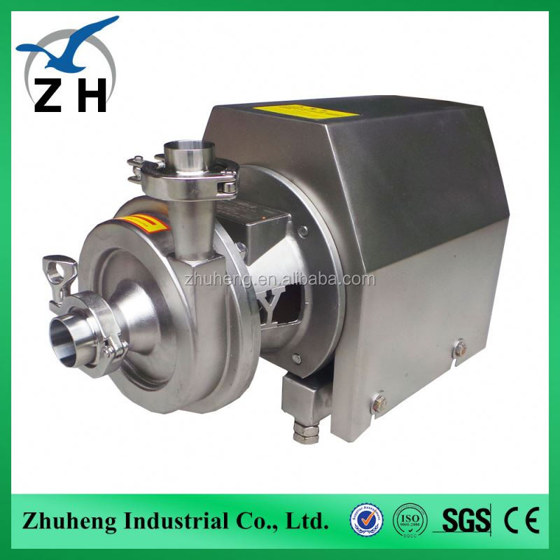 sanitary centrifugal pump 10kw electric water centrifugal pump