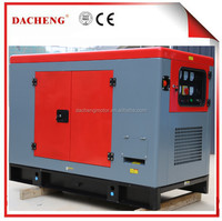 100KVA diesel power generator best made in china