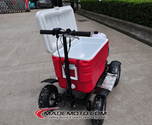 2014 Stable Quality 43cc gas scooters for adults