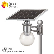 Modular design easy install 12w solar street light solar underground light with remote controller