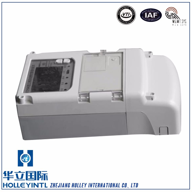 New Type Top Sale PC or ABS Material Meter Case