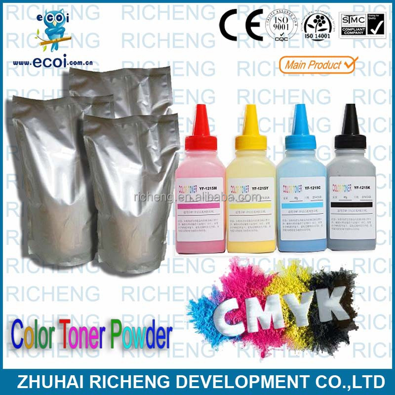 New Product Hot Sale Printer color Toner Powder /laser Printe Refill Toner Powder compatible