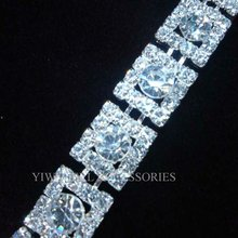 Popular Crystal Rhinestone Chain
