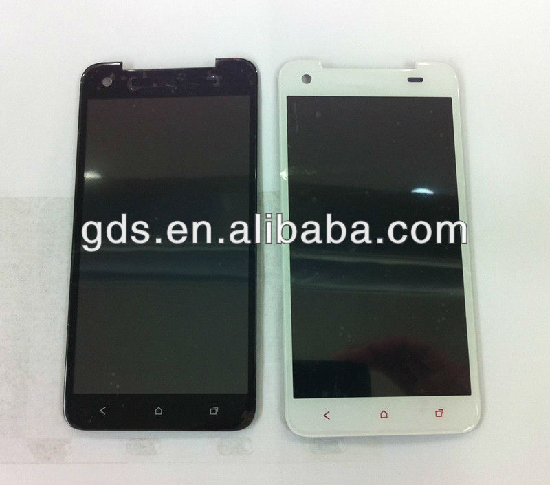 Full LCD Display + Touch Screen Assembly for HTC Droid DNA Butterfly