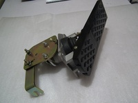 GJ1110F foot pedal for excavators
