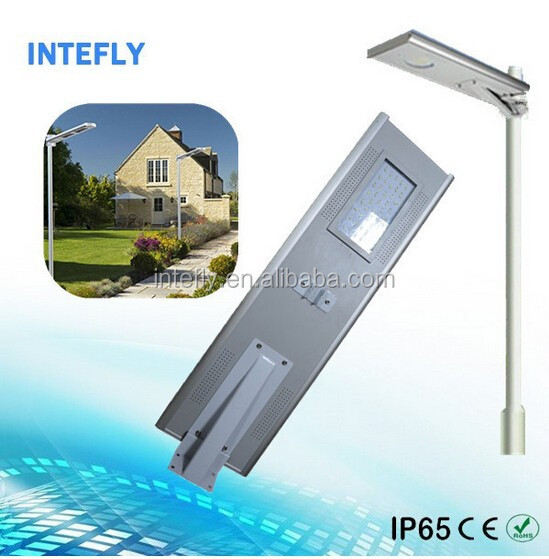 Purchase in china for particular all in one solar pillar lamp