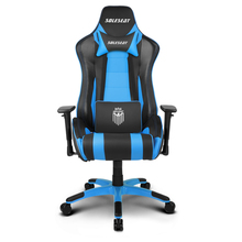 PU Leather Material Racing Office gaming chair without wheel