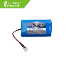 Custom Battery Manufacturer 3.6v li-ion rechargeable battery lir2477 /li-ion 053048 battery / 7.4v 1200mah li-ion battery pack