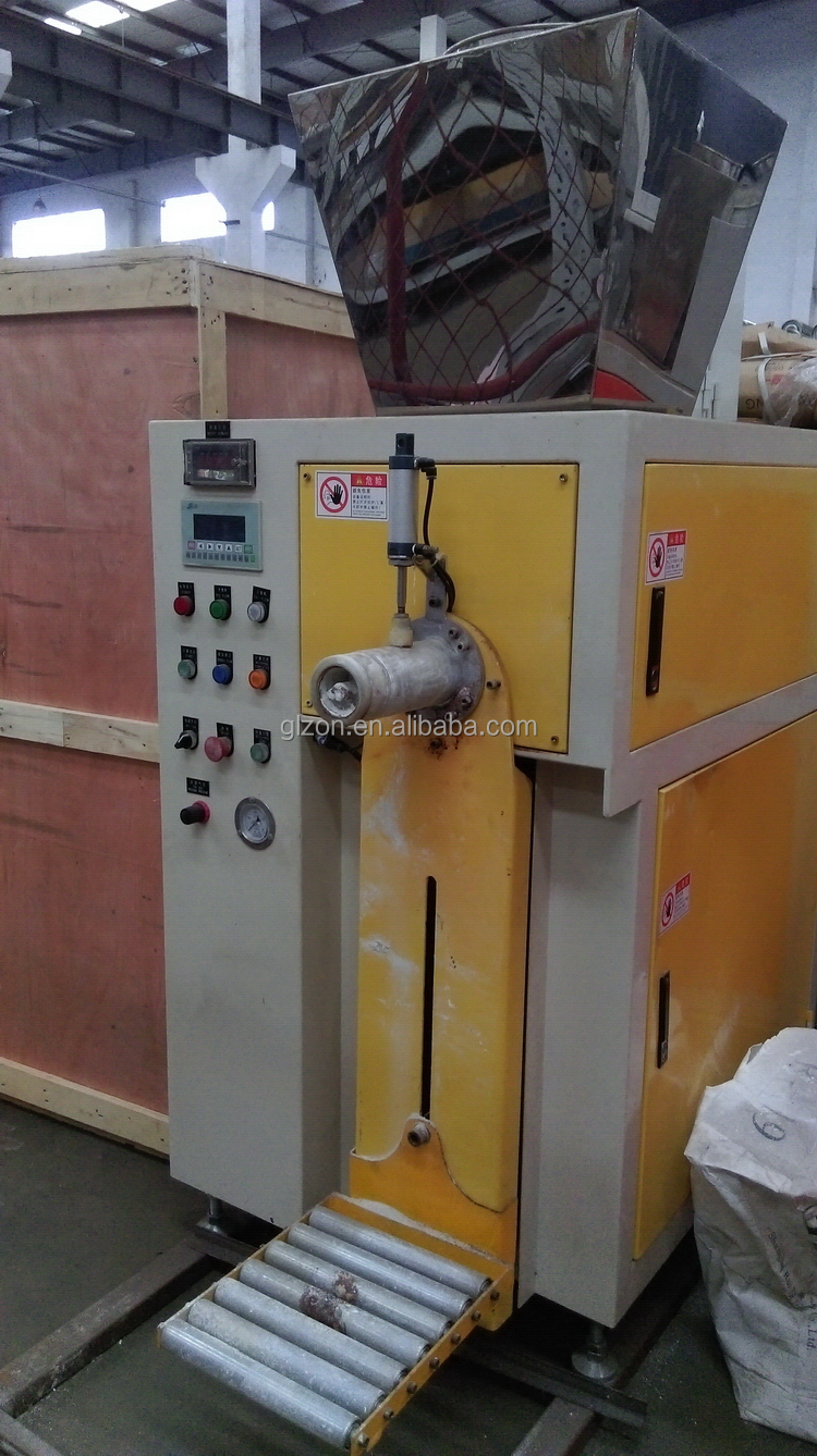 Factory best sell tea powder filling equipment