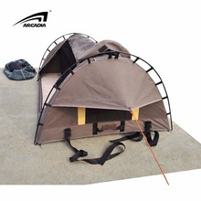 Camping Hiking Bivvy 1-2 Person Camouflage Tents Swag 06