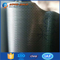 Multifunctional liquid filter micro perforated stainless steel tube for wholesales