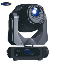 Led 230w beam spot wash 3in1 gobo moving head light with 3D effect