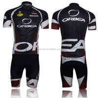 best seller Coolmax cycling clothing china from china