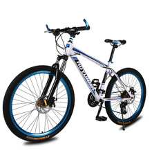 China dongguan factory cheap adult bicycle 26er*17inch mountain bike