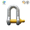 Nice Quality G210 Screw Pin Anchor Shackle Us Type