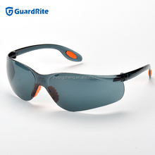 GuardRite brand ANSI Z87.1 daul mold safety goggles,eye protection