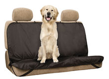 BACK SEAT PET / DOG HAMMOCK,GLOBAL PET PRODUCTS PROTECT YOUR PET YOUR SEATS