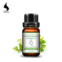 Lanthome Hot Selling Full Body Sex Slimming Essential Oil For Women