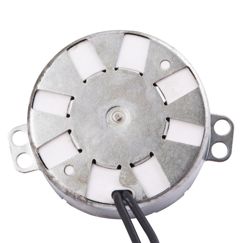 High quality 6V synchronous motor electric fireplace