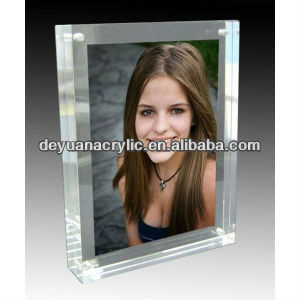 Wholesale cheap acrylic picture frames 5x7