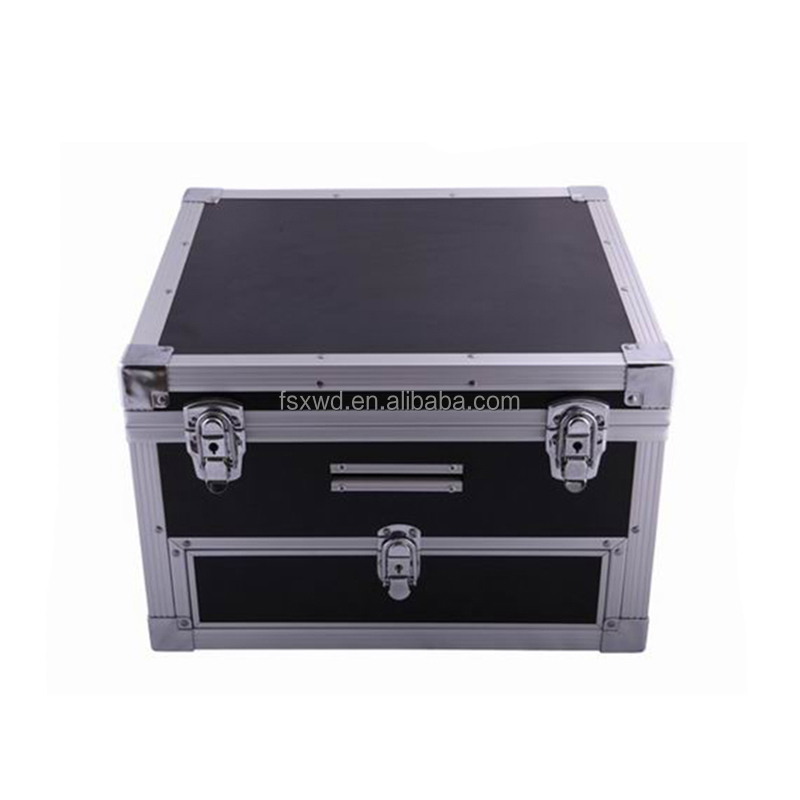 Aluminium tool bag,hand tool case,hairdressing tool case