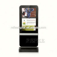 Android touch display,mini full hd 1080p media player, lcd module