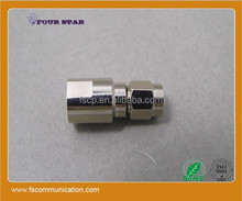 SMA Male to FME Male Connector RF Adapter