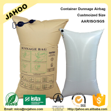 Heavy Duty Cargo Avoid Damages PP Air Dunnage Bag AAR