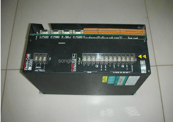 Reliance servo drive electro craft iq 2000 pdm 75 9101 for Electro craft servo motor specifications