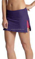 In Stock Sports Mini Skirt