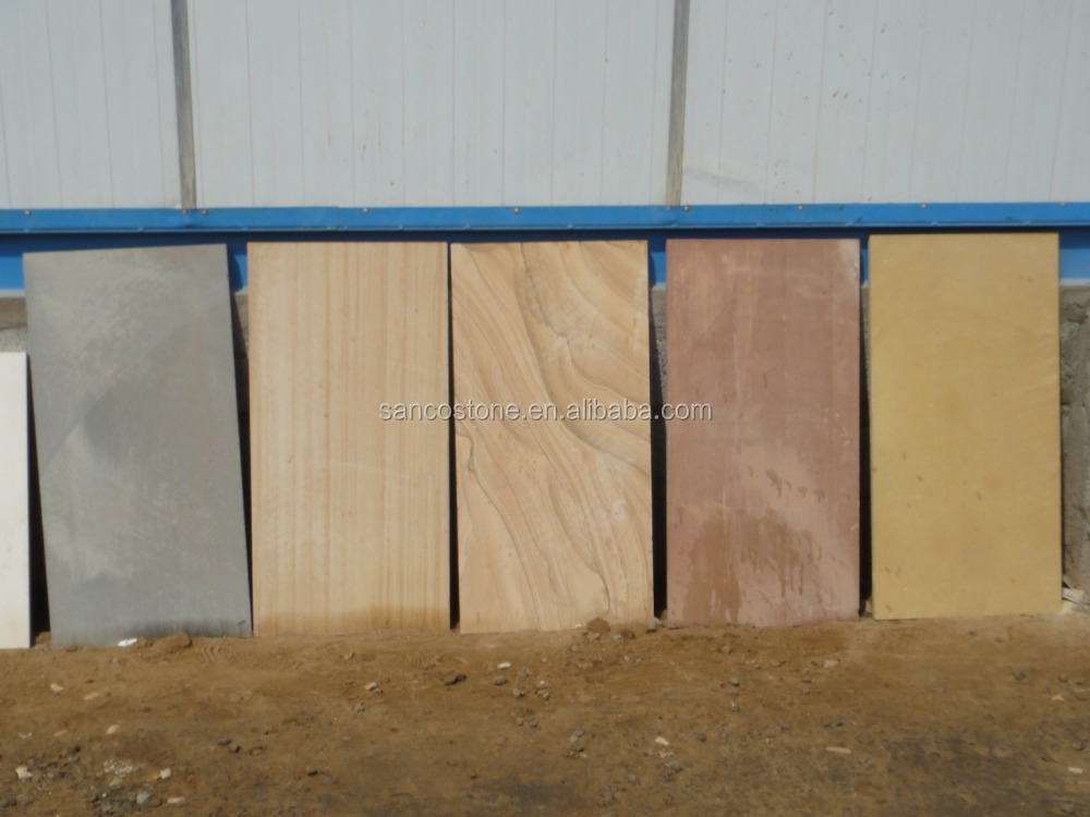 color sandstone grey white purple green yellow wooden veins gray sandstone importer in uk waterproof sandstone