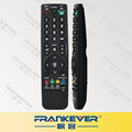TV Remote Control for TV set controller, CRT TV chassis, TV kit and TV SKD