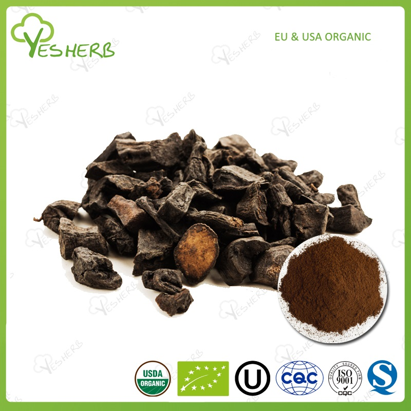 Bulk supply fo-ti powder polygonum multiflorum extract